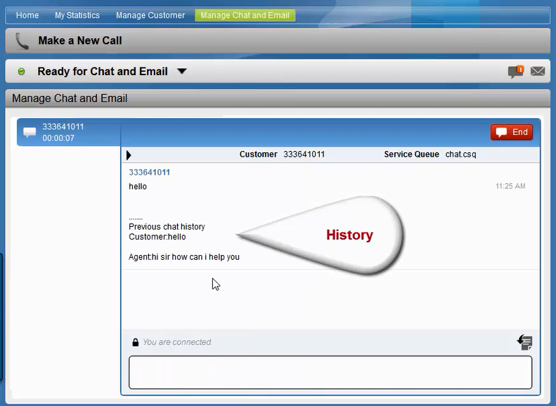 SMS in your Cisco Contact Center UCCE / UCCX / PCCE