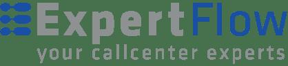 Expert Flow Logo