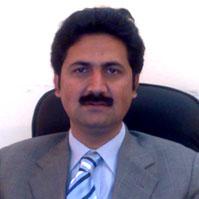 Asjad Nawaz